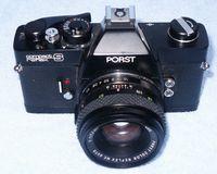 PORST CR5
