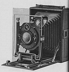Spezial-Modell A 10 x 15 cm