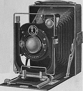 Spezail-Modell T 9x12 cm