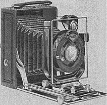 Spezail-Modell K 6,5 x 9 cm