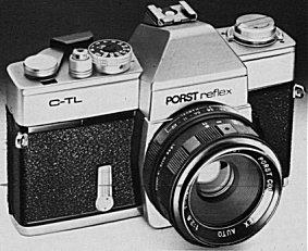 PORST C-TL 2,8