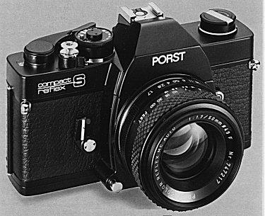 PORST compact-reflex S