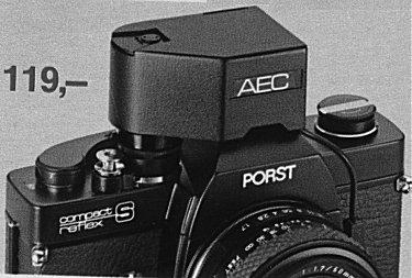 AEC Controller