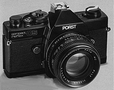 PORST compact reflex OS 1,7