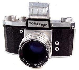 PORST REFLEX FX2
