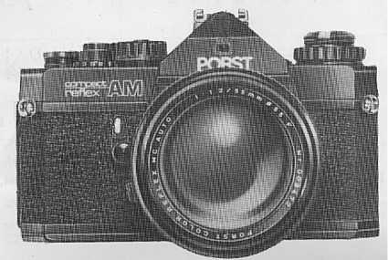 Porst Compact Reflex AM