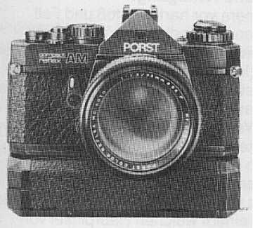 compact reflex AM Motor