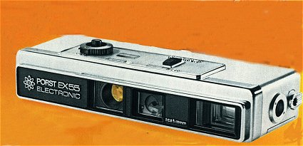 PORST EX 55 electronic