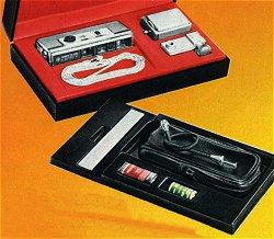 PORST EX 55 ELECTRONIC  - Zubehör
