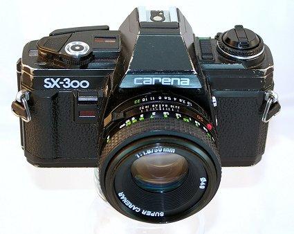carena SX-300