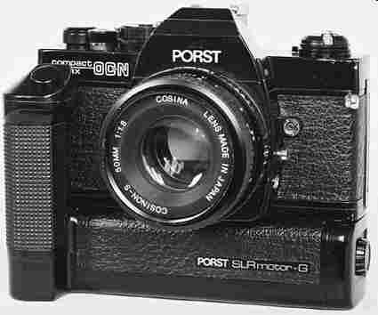 PORST compact reflex OCN