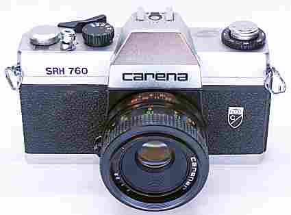 carena SRH 760