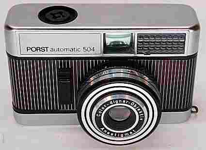 PORST automatic 504
