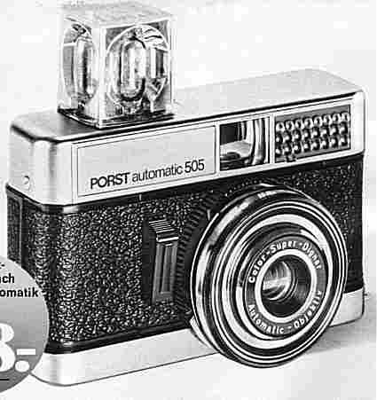 PORST automatic 505