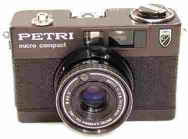 PETRI micro compact