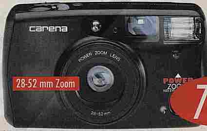carena Power Zoom