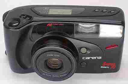 carena super  zoom 70