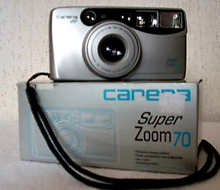 carena Super-Zoom 70 - Version II