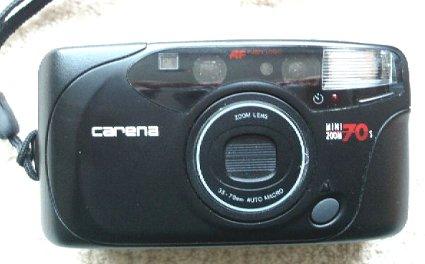 carena Mini-Zoom 70S