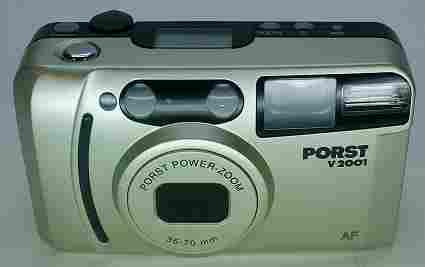 PORST V2001