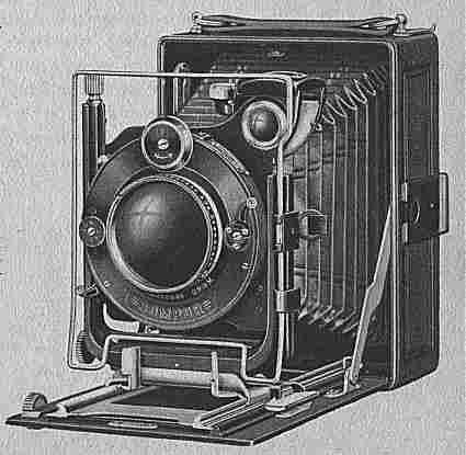 Spezialmodell M 9x12