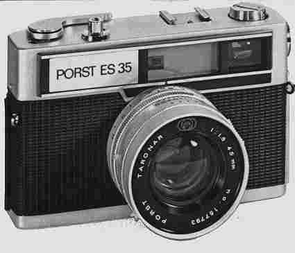 PORST ES 35