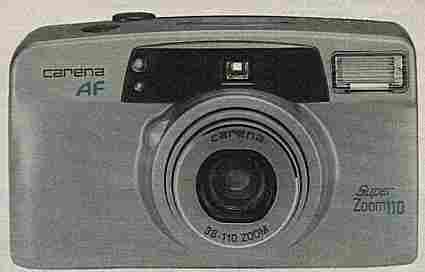 carena Super-Zoom 110
