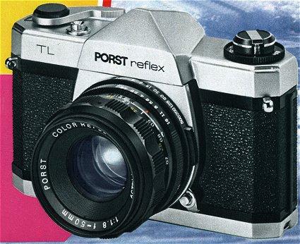 PORST reflex TL Vers1
