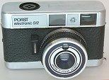 PORST electronic 512