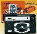 PORST photopak 300