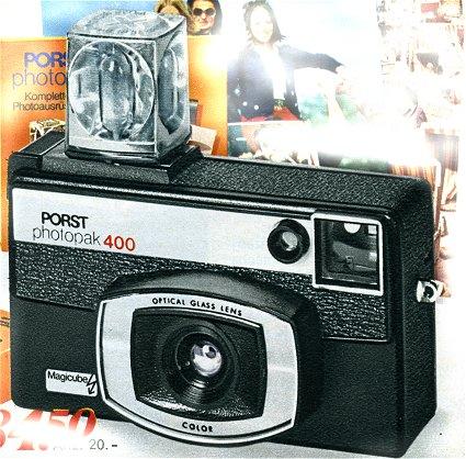 PORST photopak400