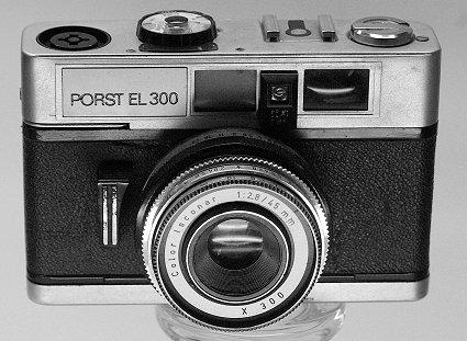 PORST EL 300