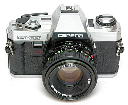 carena DF 300