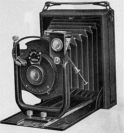 PORST billigste Kamera