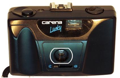 carena Lucky
